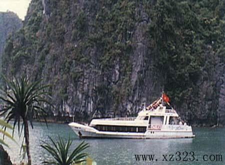 拉萨旅游:林芝雅鲁藏布大峡谷3日游